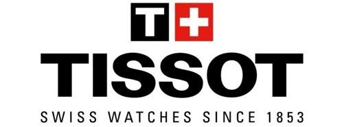 Логотип: Киоск Tissot в Краснодаре