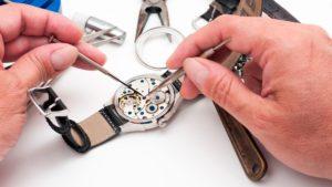 Изображение: Стекла для часов — какие предпочтительнее?