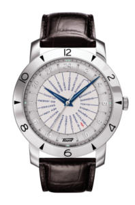 Heritage Automatic 160th Anniversary